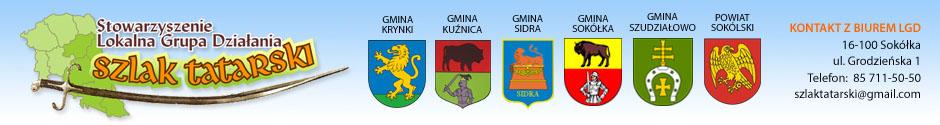"LGD ""Szlak Tatarski"""
